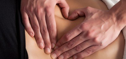 """Massage therapy is a beneficial addition to the holistic treatment of chronic lower back pain."""