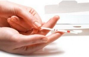 hand-needle